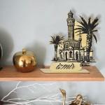 İzmir Dekoratif Obje