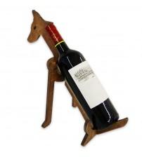 Ceviz Tekli Tilki Şarap Standı
