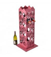 14'lü Şarap Standı