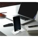 Şeffaf Akıllı Telefon Tutucu