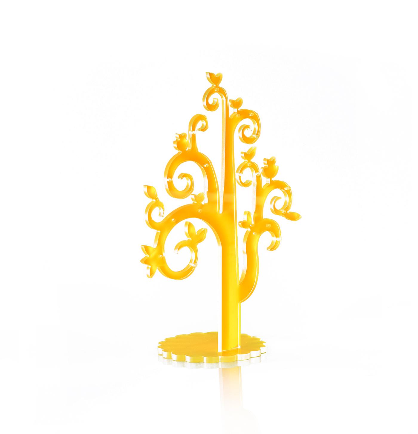 Sarı Takı Ağacı