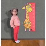 Zürafa Boy Ölçer