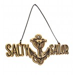 Salty Sailor ip askılı pano