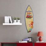 Sörf Tahtası Dekoratif Obje